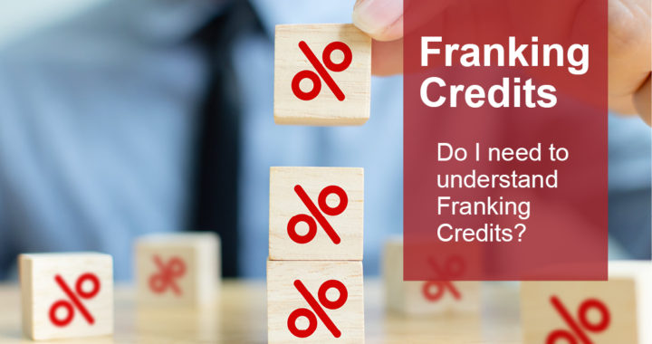 Franking Credits | arcinvest | Financial Investing Norman Park